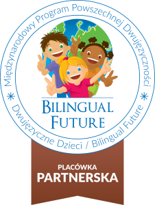 bilingual future logo placowka partnerska PL2