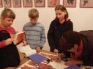 Konkurs w Muzeum Literatury