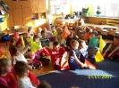 Zajęcia otwarte dla przedszkolaków