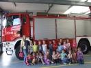 2f w Jednostce Straży Pożarnej