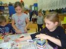 Akcje charytatywne w SP 84