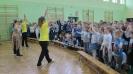 Pokaz Ogólnopolskiej szkoły Tańca i Dobrych Manier