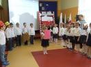 Święto Niepodległości w klasach I-III
