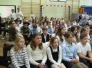 Święto Niepodległości - akademia dla klas 4-7