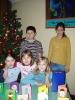 Kiermasz Kart Świątecznych