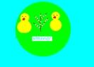 Elektroniczna Kartka Wielkanocna