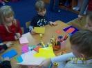 Konkurs kartka dla Babci i Dziadka w grupie 6-latków