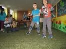 Mistrz Dance Party Świetlicy